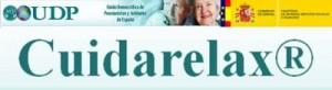 Programa de respiro familiar CuidaRelax