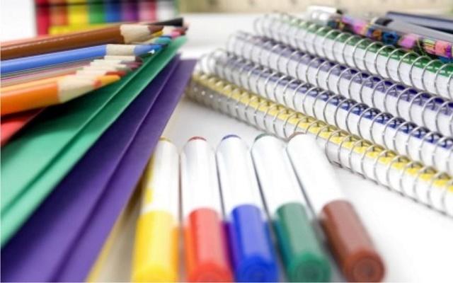 Axudas para a adquisición de material escolar